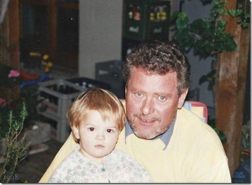 Ich mit Enkelin Muriel (2)